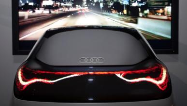 Audi presentará multitud de novedades en 2017