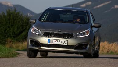 Los 7 mejores coches nuevos de entre 9.000 y 12.000 euros