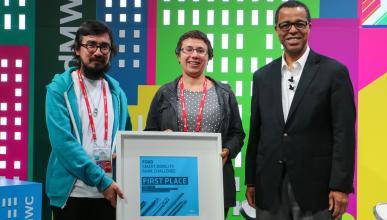 Jaunt: la app, ganadora en el MWC, que aliviará atascos