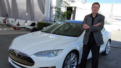 ¿El avión de Tesla, en camino?
