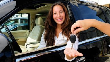 Consejos para alquilar un coche más barato