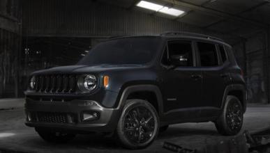 jeep renegade amanecer de la justicia