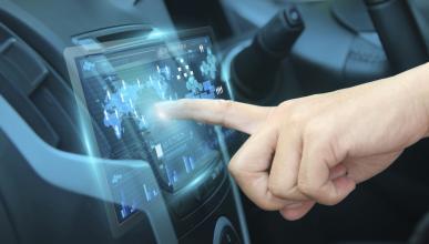 7 ventajas de la conectividad en los coches