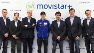 MotoGP 2016: ¿cuánto costará ver las carreras en Movistar+?