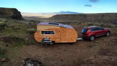 remolque home grown trailer