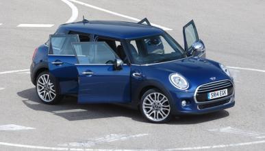 Los 5 mejores coches nuevos por menos de 20.000 euros