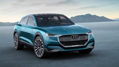 El 'pastón' que Audi va a invertir en coches eléctricos