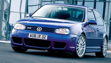 Los siete mejores Volkswagen de la Historia