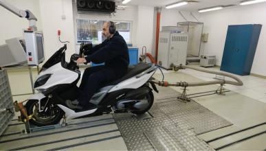 Las 10 preguntas más frecuentes sobre la Euro 4 para motos