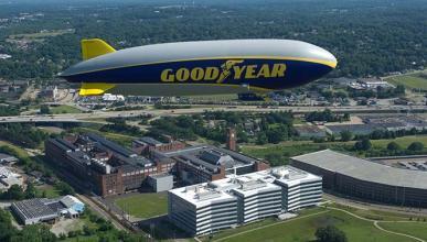 Goodyear, la marca de neumáticos más admirada del mundo