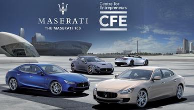 Lista Maserati 100