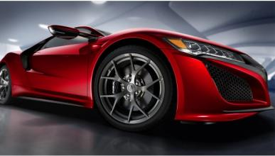 ¿Habrá un Honda NSX Type-R con tracción trasera?