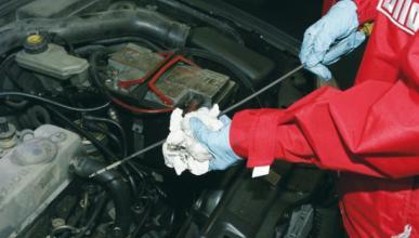 ¿Hasta dónde llegaría tu coche sin aceite?
