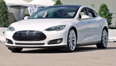 Singapur considera el Model S un coche muy contaminante