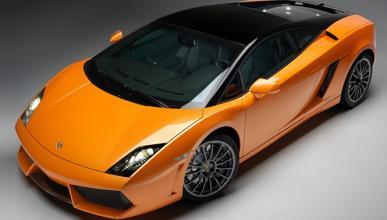 Los cinco colores que mejor le sientan a un Lamborghini