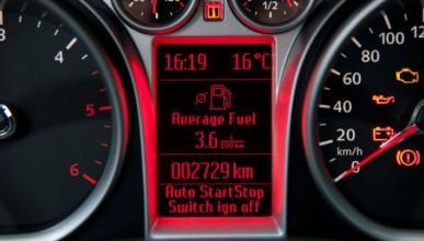 Cinco tecnologías para reducir el consumo de tu coche