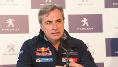 Entrevista a Carlos Sainz: Un buen piloto de rallys es así