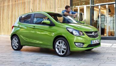 Los 5 mejores coches nuevos entre 6.000 y 9.000 euros