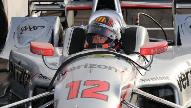 Arranca la IndyCar 2016 con Oriol Servià en pista