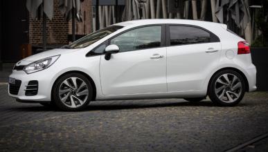 Los mejores coches nuevos por 10.000 euros