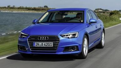 No habrá diésel para el Audi A4 en Estados Unidos
