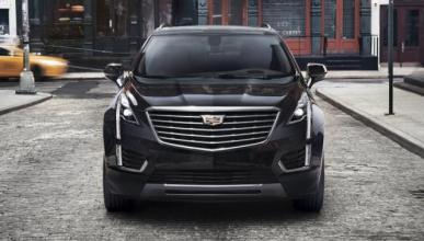 Cadillac lanzará un nuevo SUV con tres filas de asiento