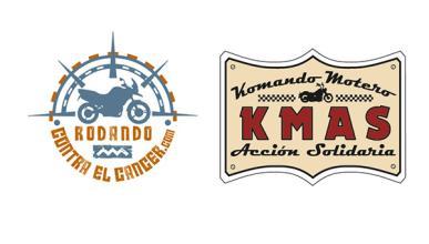 KMAS y Rodando Contra el Cáncer: el lado solidario motero