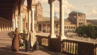 Star Wars Sevilla