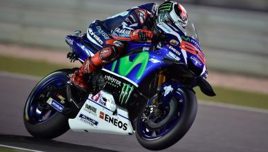 Clasificación MotoGP Qatar 2016: Lorenzo saca el martillo