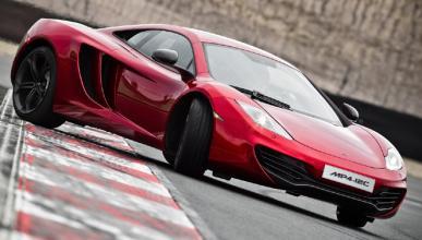 McLaren 650S o McLaren 12C, ¿una cuestión de depreciación?