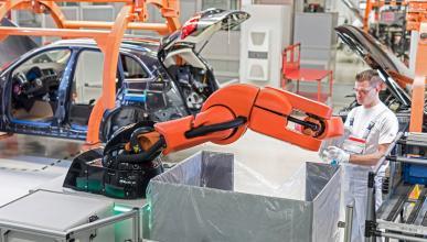 Audi para la producción en Bruselas tras el atentado