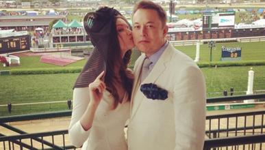 El multimillonario divorcio de Elon Musk