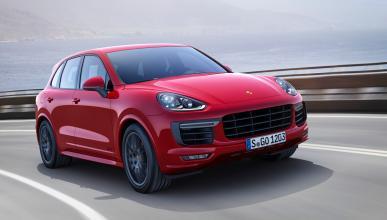 Gran llamada a revisión Porsche y VW: Cayenne y Touareg