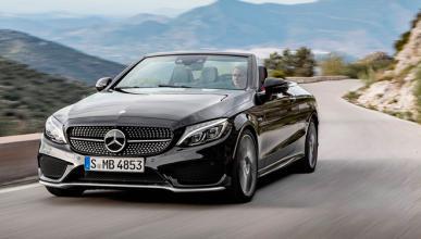 Los 10 futuros Mercedes AMG que se están preparando