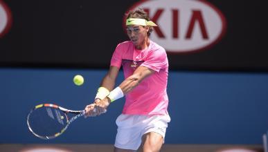 Rafa Nadal Tour by Mapfre, una apuesta por el tenis juvenil