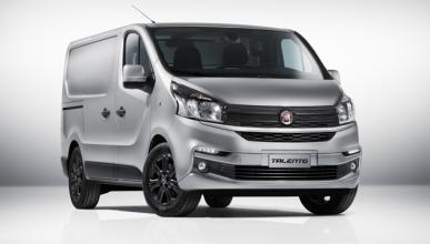 Fiat Talento: así es el nuevo comercial de los italianos