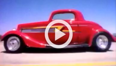 Cinco videoclips en los que el coche es el protagonista (I)