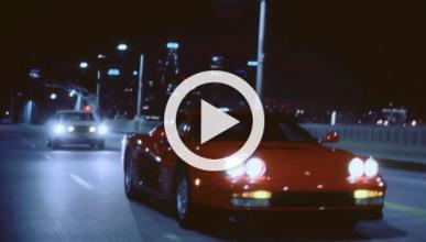 Cinco videoclips en los que el coche es protagonista (V)