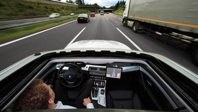 Rival de Google trabaja con BMW para crear coche autónomo