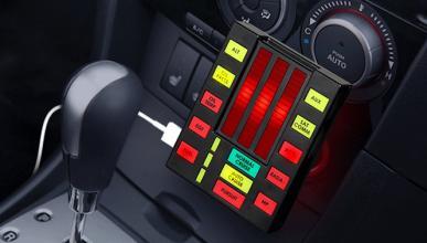 Ya puedes tener a K.I.T.T. en tu coche