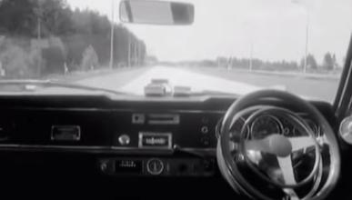 Vídeo: así era el coche autónomo de 1971, ¡sin palabras!