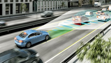 Ontario aprueba la circulación de coches autónomos en 2016