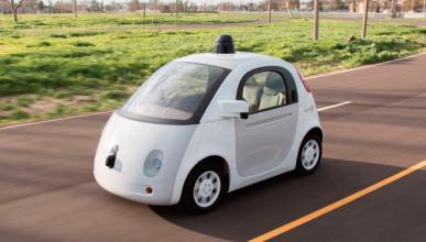 Los coches autónomos ya han recorrido 1,6 millones de km