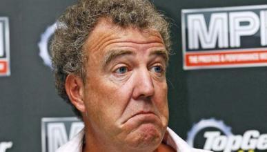 Jeremy Clarkson 'vuelve' a Top Gear