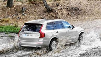 Volvo asumirá las consecuencias de sus coches autónomos