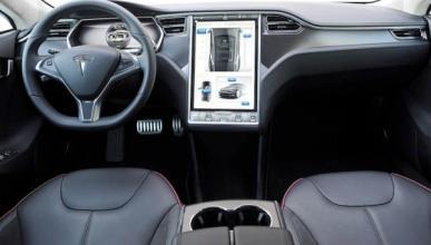 El coche autónomo de Tesla podría llegar en dos años