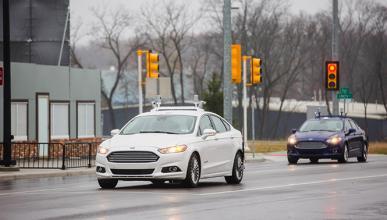 Ford triplica su flota de vehículos autónomos de prueba