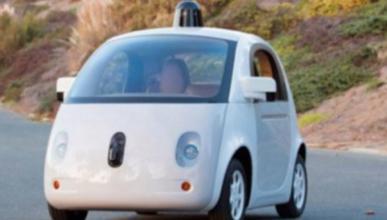 Apple y Google, lanzados hacia el coche autónomo