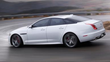 Los coches autónomos de JLR conducirán como las personas