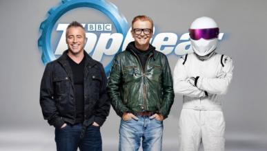 El programa de televisión 'Top Gear' se retrasa